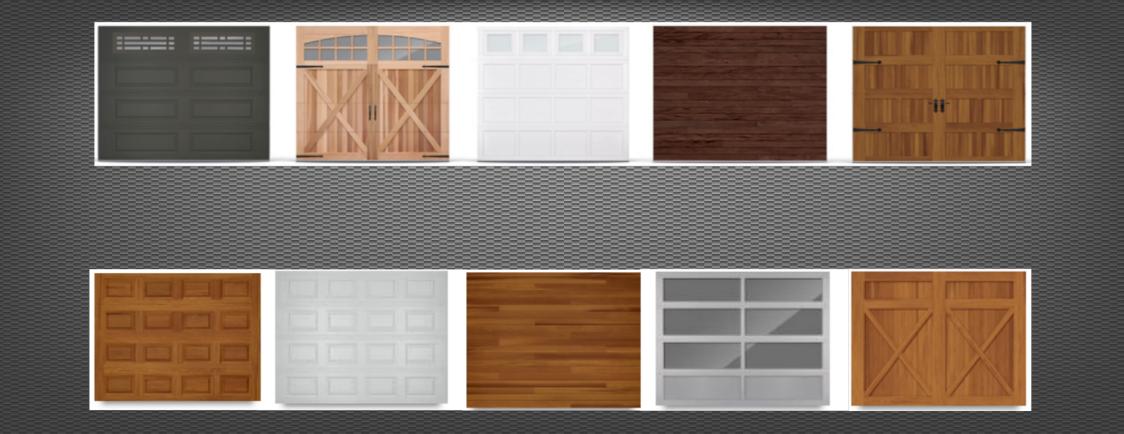 Call 231-597-8100 for FREE Consult & proline garage door Sales u2013 Resellers of CHI Overhead Doors and ...